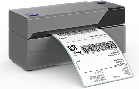A Rollo Printer