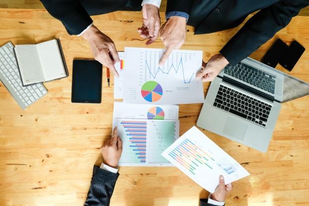 Generating Sales Report