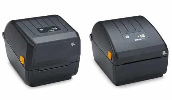 The Dymo LabelWriter 4XL vs. the Zebra ZD 220d