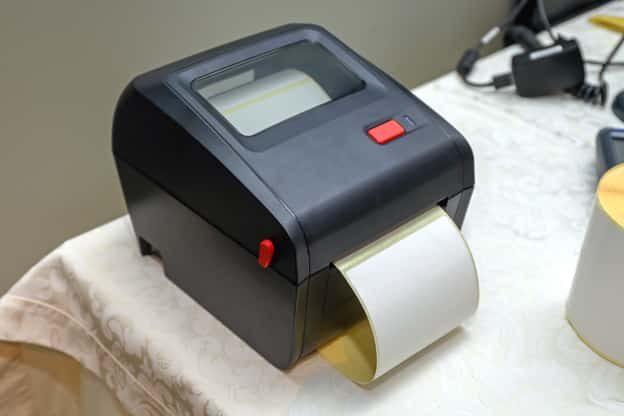 Thermal-Printing