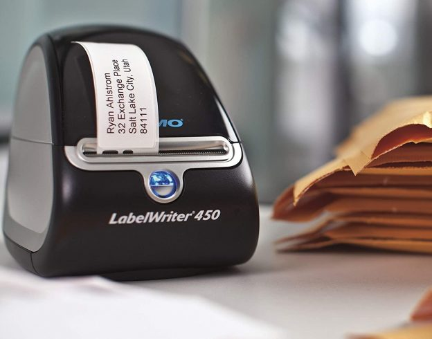 Troubleshooting More Dymo LabelWriter 450 Printing Problems