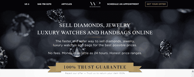 WP-Diamonds-homepage