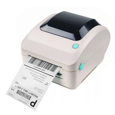 What Is Thermal Printing