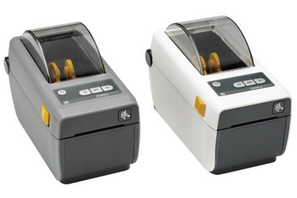 Zebra ZD410d Printers.