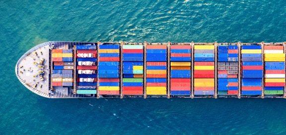 aerial-view-container-cargo-ship-sea