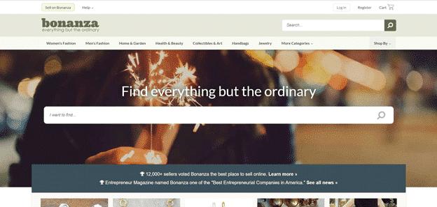 bonanza-homepage