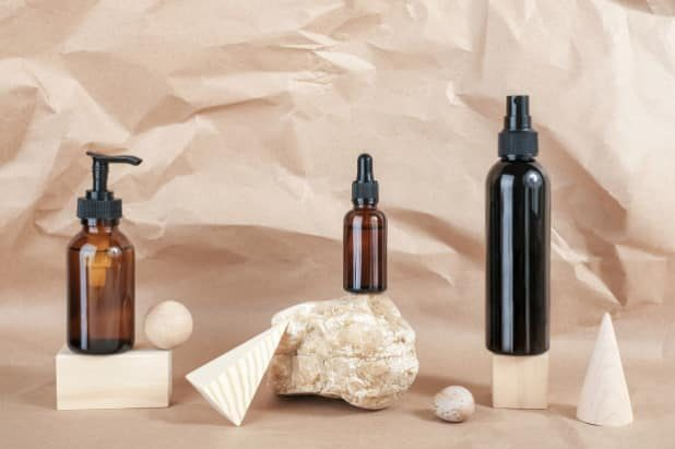 brown-bottles-from-cosmetics