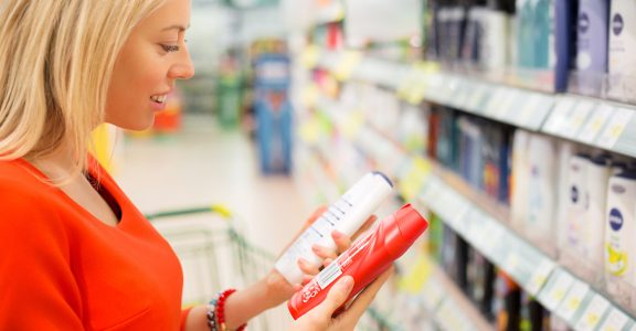 packaging impacts buying decisions