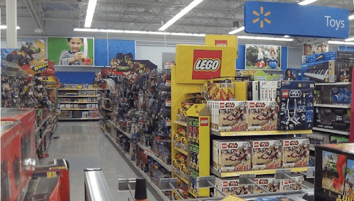 color variation and blending in packaging can impact impulse buying