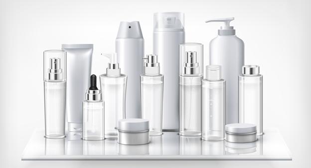 cosmetic-plastic-container