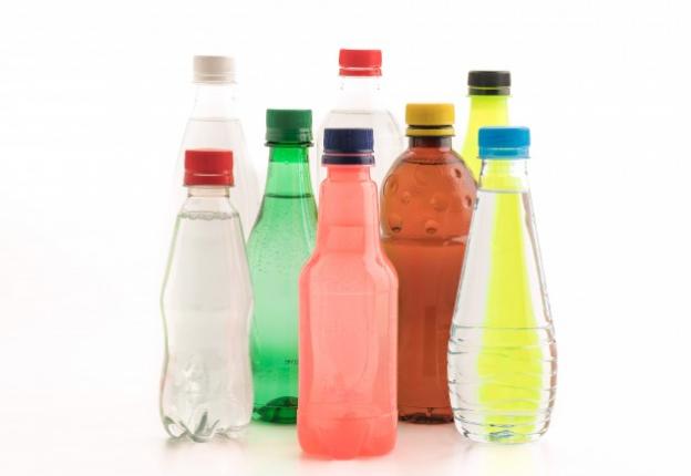 different types of plastic