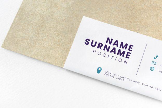 envelope-label