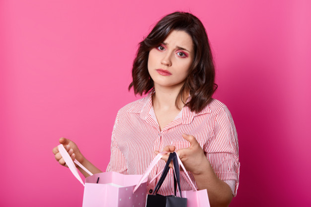 most common reasons why people return purchases