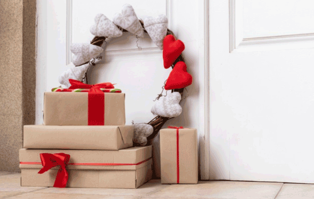 parcel-outside-door