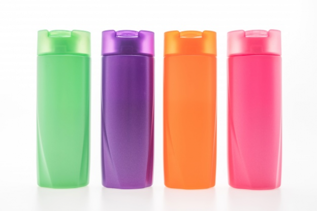 plastic container bottle